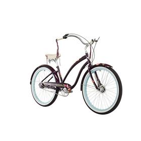 Electra Wren 3i Citybike Ladies violet